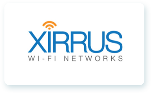 Xirrus Partner