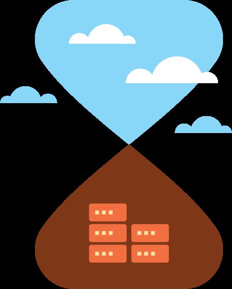 Wij migreren, onboarden en ondersteunen elke gebruiker.
