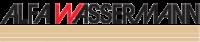 Alfa Wassermann logo