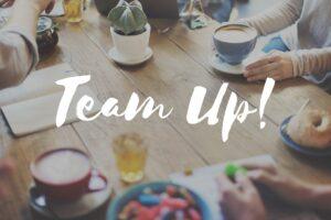 samenwerken in microsoft teams