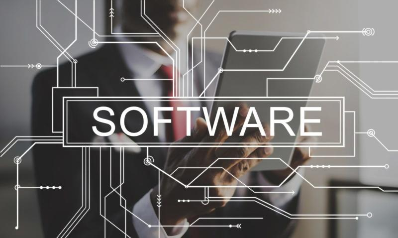 bedrijfssoftware