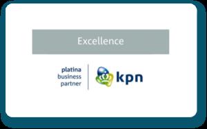 KPN Strategisch Partner